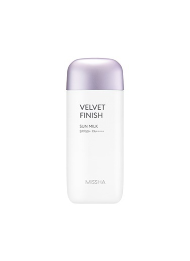 Missha All Around Safe Block Velvet Finish Sun Milk Spf50+/Pa++++_70Ml Renksiz